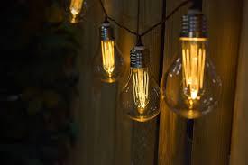 led lighting chain