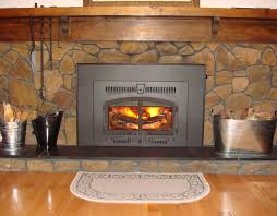 wood burning fireplace insert good fireplace inserts wood burning innovation ideas 33 on home design