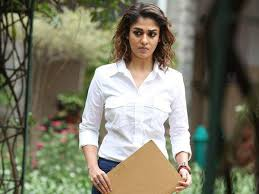 Nayanthara Breaks Silence Over Radha Ravis Offensive Comments