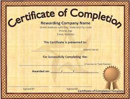 Award Certificate Template Word Download Button To Get This Free Of ...