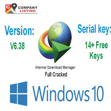 It's full offline installer standalone setup of idm. Idm Crack V6 38 2020 Free Download With Patch Serial Key