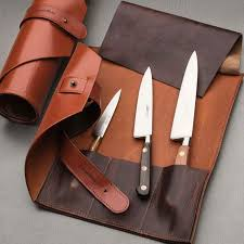 kitchen knife bag ideas