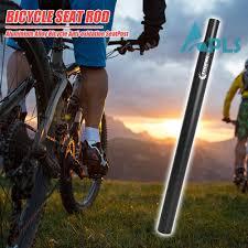 <b>Cycling Seat</b> Post <b>1pc</b> 6 colors <b>Lightweight</b> Mountain <b>bike</b> Tube Rod ...