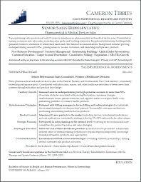 Sale Representative Resume Sample Resume Sample Directory