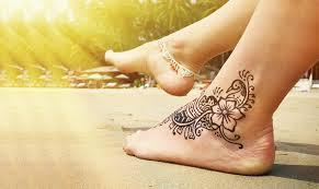 Teta Drogerie Dočasné Tetování Ozdobte Se Každý Den Jinak