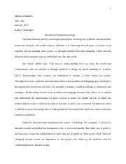 soc introduction to sociology grand canyon page  4 pages sociology essay docx