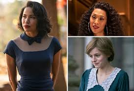 See the list of winners; Emmys 2021 Lead Actress In A Drama Series Dream Nominations Tvline