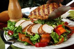 Dash Meal Plan For 2 200 Calories