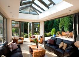 Modern And Contemporary Bespoke Glass Extensions Interiors And Gorgeous Living Room Extensions Interior