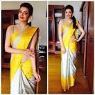 How to wear pattu saree perfectly