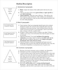 Images Of Persuasive Essay Outline Template Com Examples Worksheet
