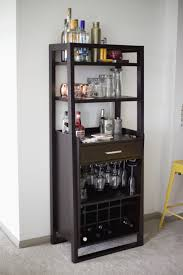R  Mini Liquor Cabinet Elegant Mobile Bar Pinterest Of Cabinets Home Design  Spirits Firenze Wine And Armoire