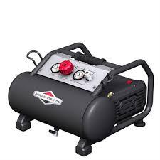 hot dog compressor. briggs \u0026 stratton 1.5-hp 3-gallon 155-psi 120-volt hot dog portable electric air compressor | lowe\u0027s canada a