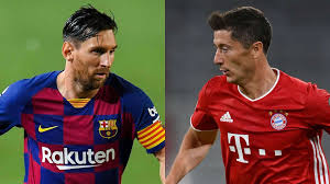 Per juanmarti, the bavarians, juventus , and and arsenal have all made contact with fc barcelona youngster in hopes of taking advantage of what could be a very iffy situation. Mit 8 2 Ins Halbfinale Der Fc Bayern Demutigt Barcelona Die Champions League Im Ticker Zum Nachlesen Goal Com