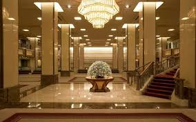 Luxury Hotel Interiors