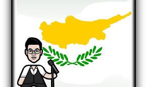 Eurovision 2015 Entry: Cyprus — John Karayiannis — One Thing I ...