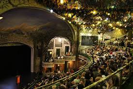 About Us The Elgin And Winter Garden Theatre