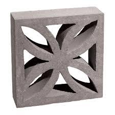 gray concrete block