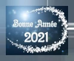 Bonne année 2021 – Apps bei Google Play