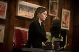MSNBC Host Kasie Hunt Talks About ...