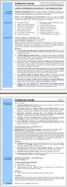 Sample Human Resources Generalist Resume Examples Of Resumes Human Resources Generalist Resume Sample 17
