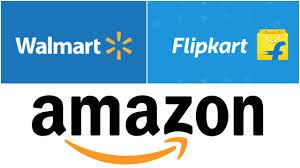 Walmart Flip Chart Amazon Vs Flipchart Battle For Intention Like Walmarts