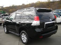 2009 Toyota LAND Cruiser Prado For Sale, 2700cc., Gasoline ...