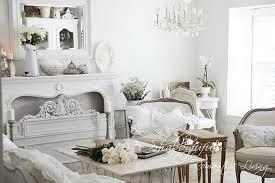 Shabby Chic Living Room 30 Ideas Design Inspirations