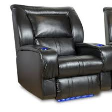 roxie home theater individual seating