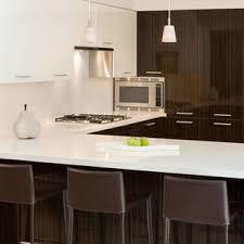 <b>Quartz</b> Countertop <b>Modern</b> Kitchen Photos | Houzz