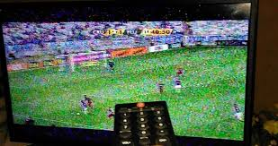 Resultado de imagem para imagem de sinal analogisco desligado