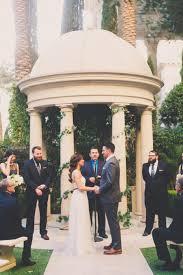 wedding at venus garden at caesars palace caesars palace las vegas
