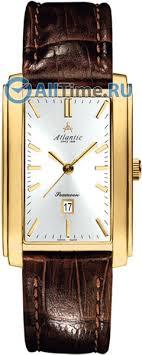 Наручные <b>часы Atlantic 27343.45.21</b> — купить в интернет ...