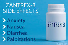 weight loss supplements side effects of zantrex 3