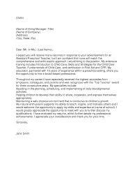 Cover Letter Cover Letter For Bank Teller Cover Letter For Bank