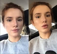 25 ugly celebrities without makeup saubhaya makeup