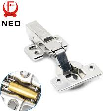 <b>10PCS NED</b> Super Strong 40MM Cup Hinges Stainless Steel ...