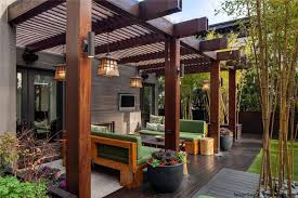 Modern Pergola Design Ideas Photo Details - From these gallerie we want to  inform you that