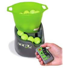 dog tennis ball thrower machine remote fetch automatic launcher for dogs 2 dog ball launcher automatic