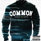 Universal Mind Control [UK/Japan Version] album by Common