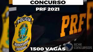 EDITAL PRF 2021: SAIU! CONCURSO TEM 1.500 VAGAS - Blog Revista Total