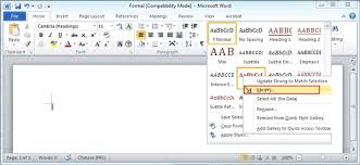 ms word 2007 template how to change default template in word 2007 2010isunshare blog