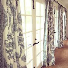 blue white curtain panels lovely blue white curtain panels on bank of french doors navy blue blue white curtain panels