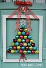 Backyards : Christmas Door Decorating Ideas Best Decorations For ...
