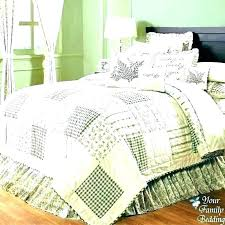 french blue toile bedding green bedding blue bedding french bedding sets bedroom inspired sherry country blue french blue toile bedding