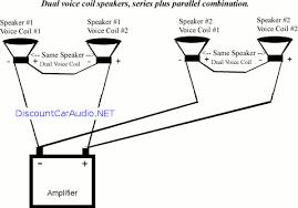 series parallel speaker wiring diagram Speaker Diagram parallel series speaker wiring diagrams discountcaraudio net speaker diagrams wiring