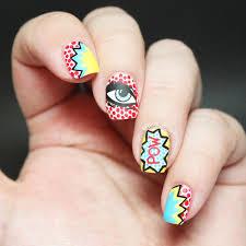 The Beauty Buffs - Polka Dots Pop Art - tina_tech