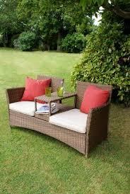 rattan garden