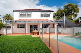 how much does glass fencing cost