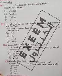 تداول أسئلة امتحان «الألماني» لطلاب أدبي على «تليجرام».. والتعليم تتابع  المصدر - أخبار العالم